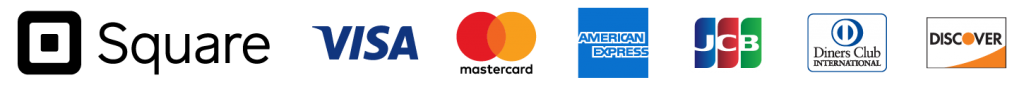 クレジットカード各種取り扱い (ギガファイル便ないの画像を設置)