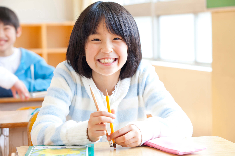 お子さまの歯の健康について